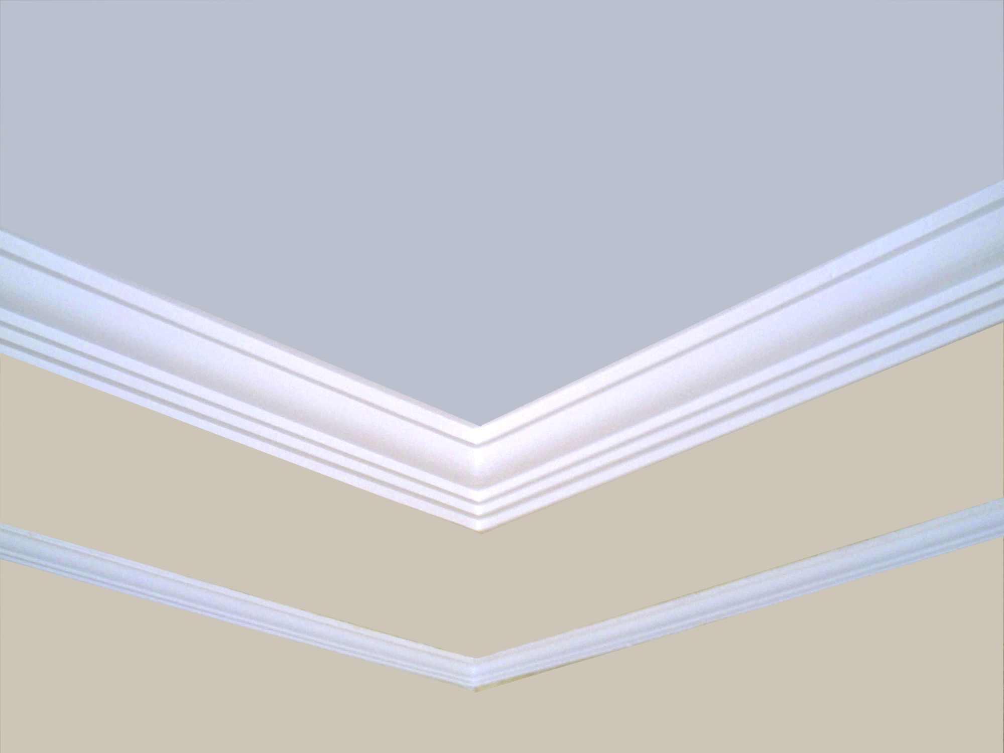 Gesso Liso Molduras e Sancas Rebaixamento de Teto Drywall #787153 2000 1500